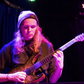 Live at the Minnesota Music Cafe with the McNally Smith Fusion Ensemble