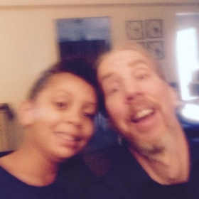 My student Ayden's last lesson before his family moves this summer.