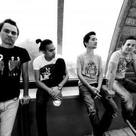 My band in 2010