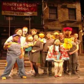 Avenue Q at Ogunquit Playhouse with Howie Michael Smith, Zonya Love
