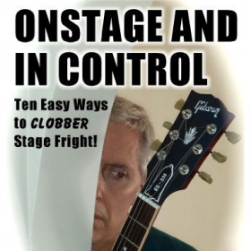 Another recent book of mine for musicians.