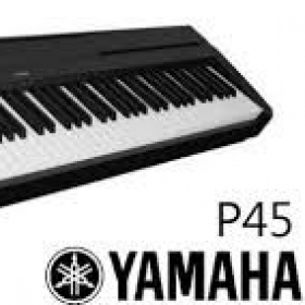 YAMAHA P45 Stage Piano