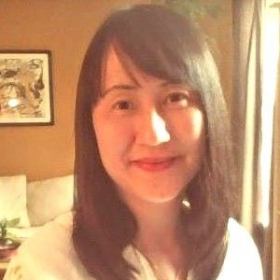 Jessica Lin, M.A., C.Ht -- Certified Hypnotherapist and Trauma Release Exercises Provider
