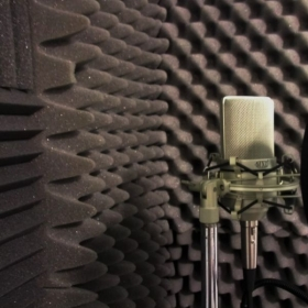 "Guitars-N-More LLC Recording Studio ""Studio By The Track"""