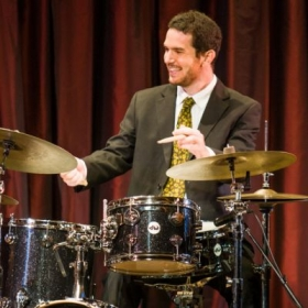 From the 2012 Thelonious Monk Institute of Jazz International Drums Competition Semi-Finals