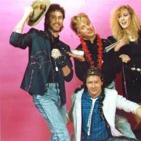 Rock Candy  - Late 80's through mid 90's