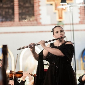 Soloist at Energa Sopot Classic Festival Final Concert with Polish Chamber Philharmonic Orchestra