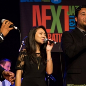 Monterey Next Generation Jazz Festival 2016