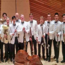 Mozart Gran Partita in Aspen, CO (2017)