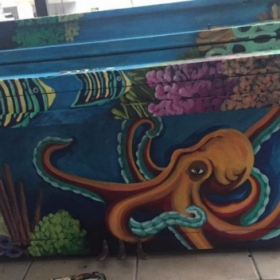 Coral Reef Piano