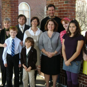 Community Outreach Concerts