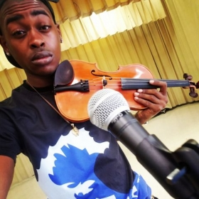 BANKHEAD VIOLINIST Performing and Teaching at Marbut Theme School