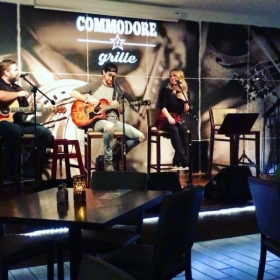 The Commodore Grille- Nashville, TN