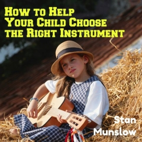 My audiobook featuring answers to this often-asked question!