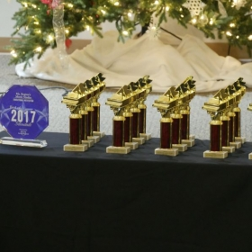 2017 Annual Recital Awards