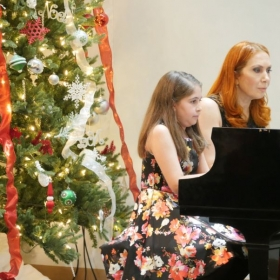 2017 Annual Christmas Recital