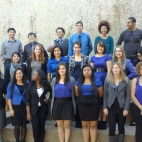 CSUSB Vocal Jazz