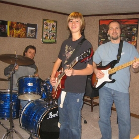 Father/Son or Mother/Daughter lessons are very popular, fun, and great motivation for music.