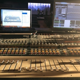 How to bring your mixes to life. Both Live and Studio applications