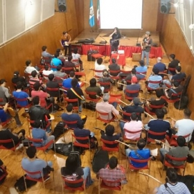 GIG - Guitar Institute of Guatemala