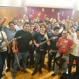 GIG - Guitarra Institute of Guatemala