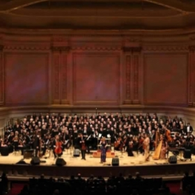 Carnegie Hall 2017 