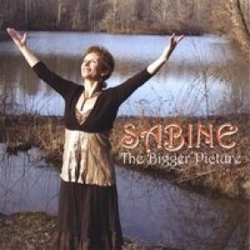 The Bigger Picture - Sabine's CD