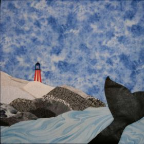 Would you like to learn how to make landscape quilts?