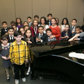 Piano Recital March 2018