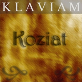 "Klaviam's First Album: ""Koziat"""