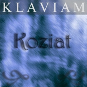 "Klaviam's First Album: ""Koziat"" (Alternate Cover)"