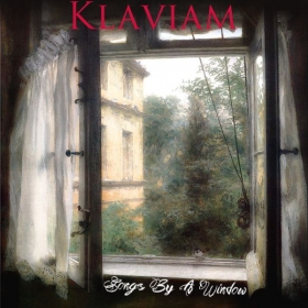 "Klaviam's Fourth Album: ""Songs By A Window"""