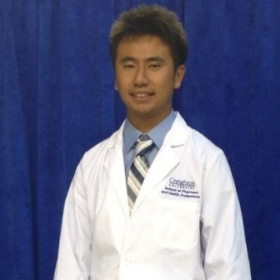 My white coat ceremony!