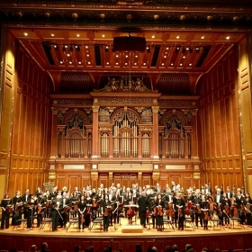 Boston Civic Orchestra - Jordan Hall NEC