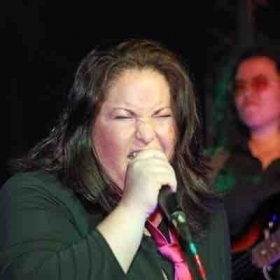 Singing my heart out!!!