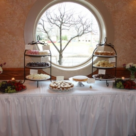Pastry Tables