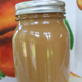 Applesauce - Canning and Preserving