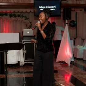 Special Guest Singer