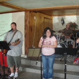 Youth Camp 2006