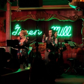 Premiering new music by Chicago composers at the Green Mill