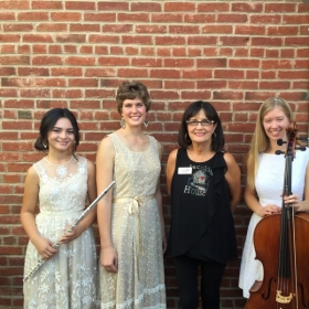 Still Point Quartet