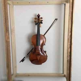 my family instrument dated 1801