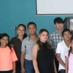More Students from Honduras