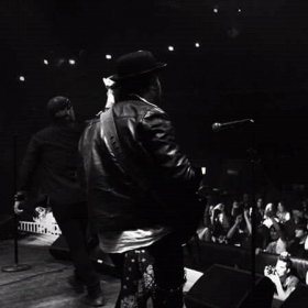 Live in House of Blues Dallas