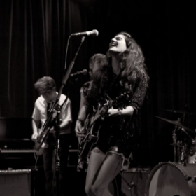 Arrica Rose live at Bootleg