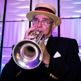 Playing Vintage Jazz on Trumpet
