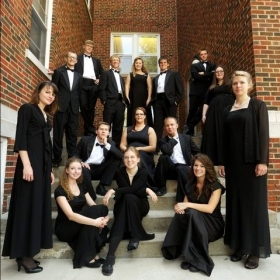 Bethany College Chamber Choir