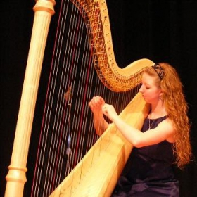 Casper College Recital