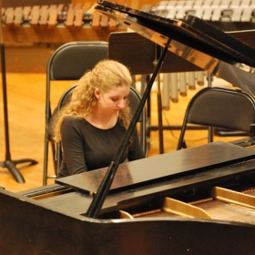 Bethany College Recital