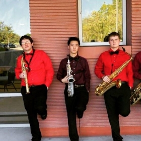 From a quartet I was previously a member on. National finalists in the MTNA Chamber Music Competition.